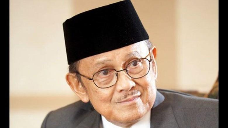 Obituari: Wafatnya Sang Pejuang Demokrasi Bacharuddin Jusuf Habibie