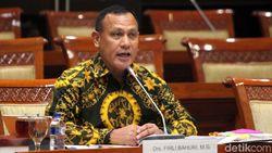 Terpilih Jadi Ketua KPK, Akankah Irjen Firli Mundur dari Polri?