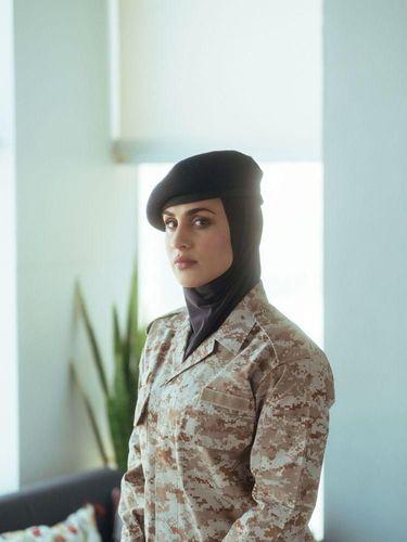 Kisah Para Wanita di Arab yang Hidupnya Berubah Setelah Ikut Pelatihan Militer