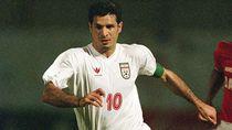 8 Pemain Paling Subur di Timnas, Lionel Messi Belum Ada di Daftar