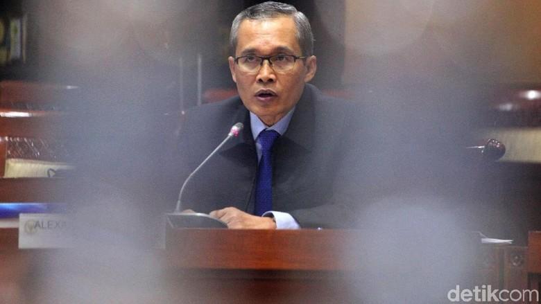 Capim Alexander Marwata Beberkan Voting Penetapan Tersangka KPK