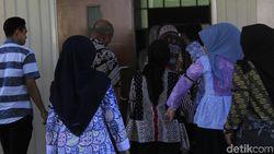 Duka ASN di Jabar untuk BJ Habibie, Doa Bersama dan Pakai Pita Hitam
