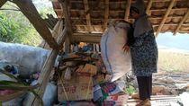 Gagal Panen Akibat Kekeringan, Buruh Tani di KBB Jadi Pemulung