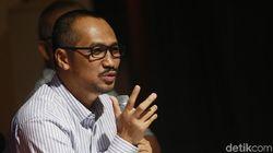Nama Abraham Samad Dicatut Tampilkan Konten Porno saat Konpers soal TWK KPK