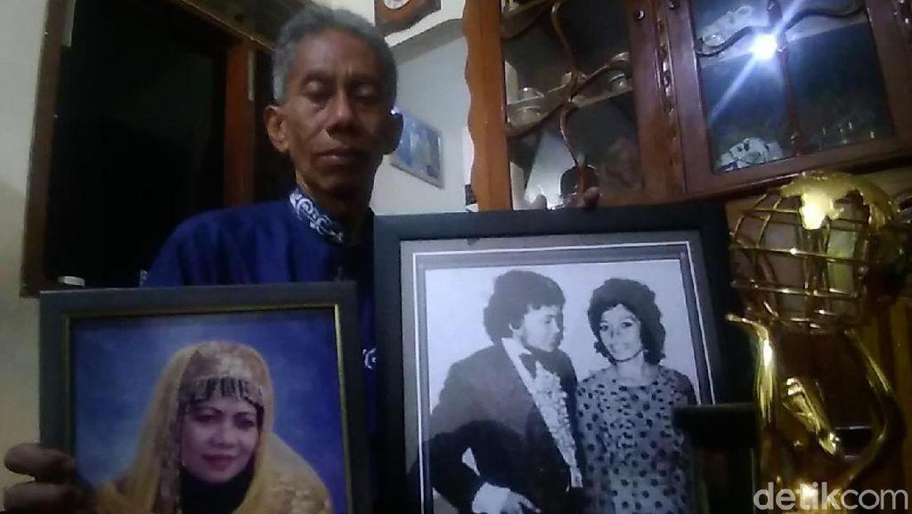 Kenangan Mendiang Ida Laila, Tak Bisa Joget hingga Rekaman di Pagi Hari