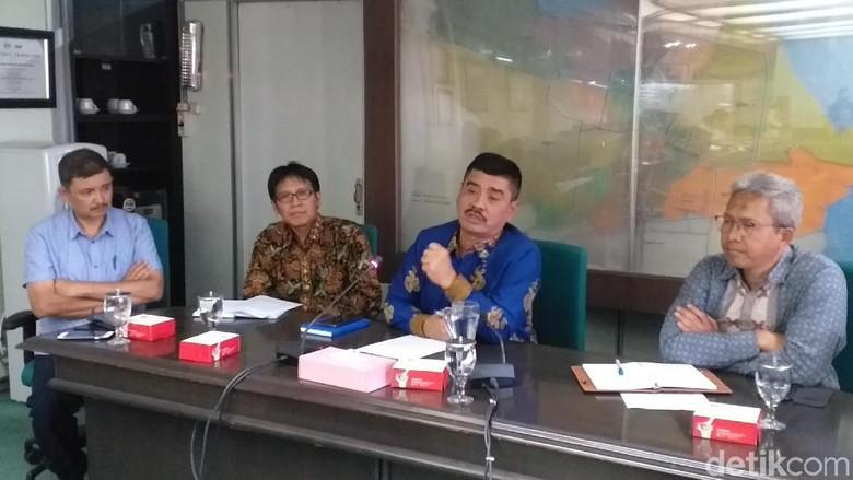 Ini Langkah PDAM Surabaya Antisipasi Pasokan Air Tak Mampet Lagi