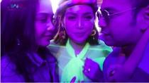 Cie... Baikan, Raffi dan Nagita Pernah Block WhatsApp Jessica Iskandar
