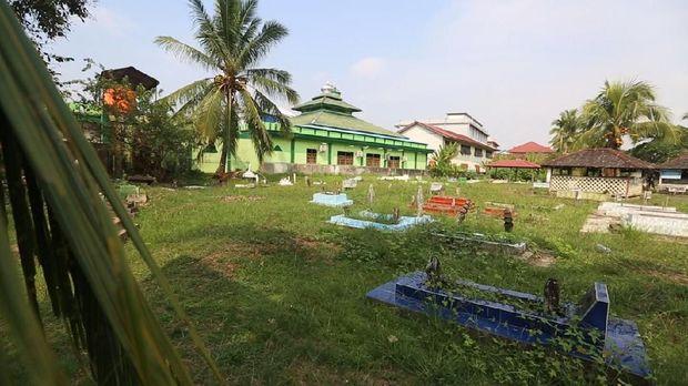 Makam Raja-raja Sintang