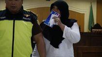 Terima Suap dari Gembong Narkoba WN Prancis, Kompol Tuti Dituntut 3 Tahun Bui