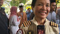 Esther Gayatri Cerita Jasa BJ Habibie yang Jadikannya Pilot Wanita Pertama RI