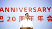 Meski Pensiun Jack Ma Tetap Jadi Orang Paling Tajir di China