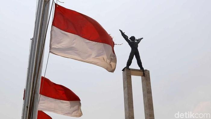 Bahasa Indonesia Dengan Sumpah Pemuda 91 Tahun Sumpah Pemuda Sudahkah Bahasa Indonesia Berdaulat Di Negeri Sendiri