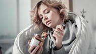 Kenapa Ya Kalau Lagi Patah Hati Jadi Malas Makan?