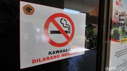 Pengesahan Raperda Kawasan Tanpa Rokok Ditunda, Ini Kata Walkot Oded