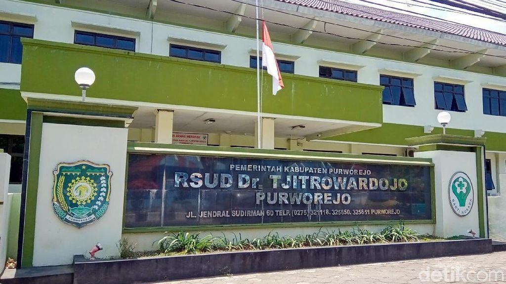 Cerdas Turunan! BJ Habibie Cicit Dokter Pribumi Pertama di Purworejo