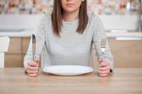 Ini yang Terjadi Pada Tubuh Jika Kamu Menunda Makan