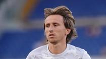 Modric Ingin Bermain di Liga Italia