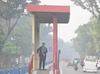 Kasihan, Biaya Hidup Warga Riau Naik Gara-gara Kabut Asap