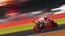 Marquez Tak Akan Gila-gilaan di MotoGP San Marino