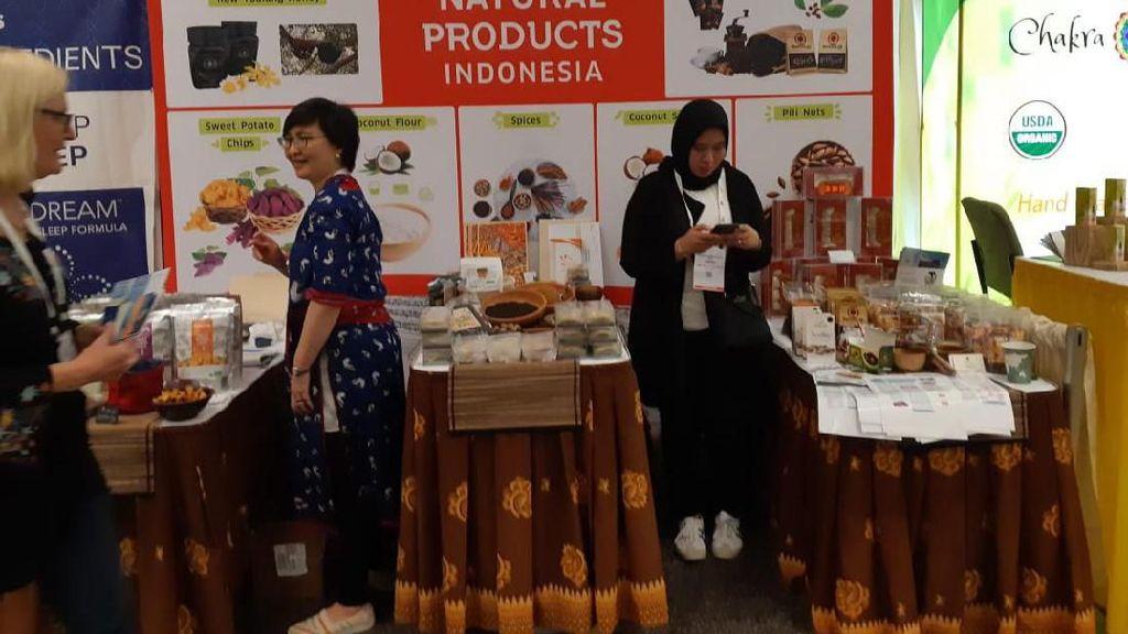 Indonesia Bidik Pasar Rempah-rempah Amerika