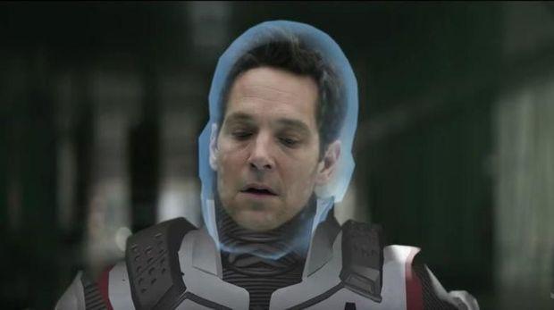 Fakta Lain 'Avengers: Endgame'