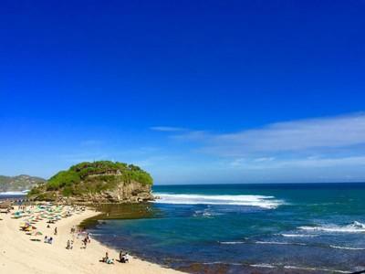 Ini Rekomendasi Pantai Cantik di Yogyakarta Buat Weekend