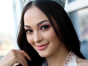 Bentuk Tubuh Dikritik, Ini Cara Puteri Indonesia Lingkungan Hadapi Bullying