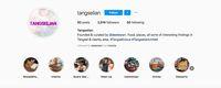 Dewi 'Dee' Lestari Bikin Instagram Rekomendasi Makanan Enak di Tangsel