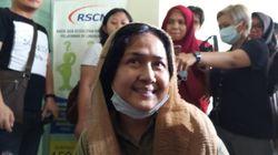 Mohon Doa! Kondisi Kesehatan Ria Irawan Makin Baik