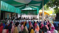 Pemkab Bogor Serahkan Bantuan Rp 50 Juta untuk Bangun Masjid di Kemang