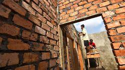 RI Butuh Alternatif Pembiayaan Buat Bangun Rumah Murah