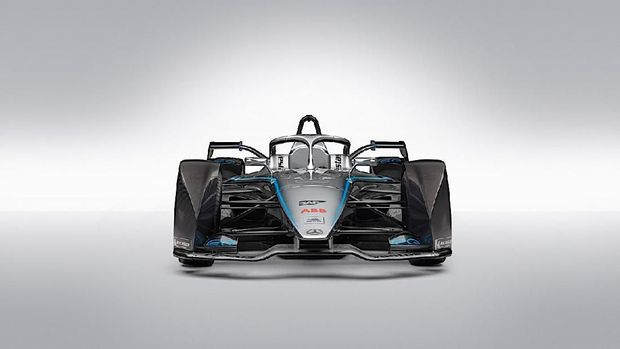 Mobil balap Formula E