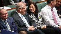 Anggota DPR Keturunan China Gladys Liu Terus Disoroti, PM Australia Membela