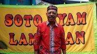 Punya  5.000 Anggota di Jakarta, Ini Kisah Paguyuban Soto Lamongan