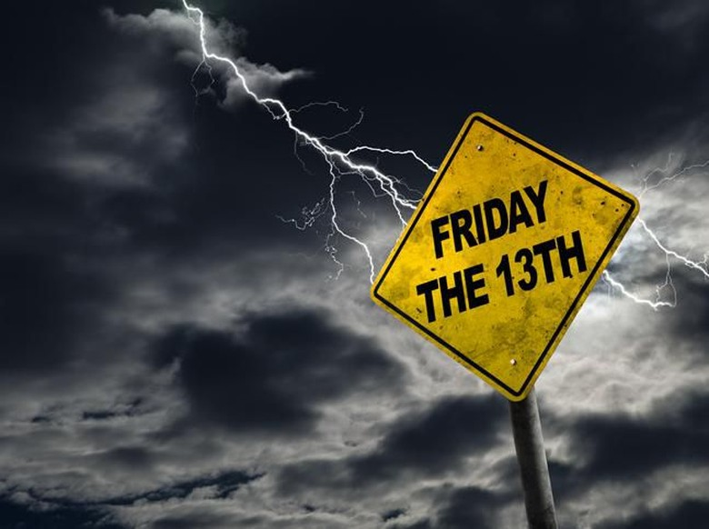 Tentang Friday the 13th, Hari yang Identik dengan Kesialan Foto: iStock