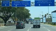 Kini Terminal 2 Bandara Soekarno Hatta Berganti Nama