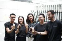 Raline Shah Buka <i>Coffee Shop</i>, Apa Racikan Kopi Istimewanya?