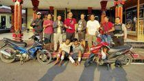 Polisi Tangkap 2 Begal Sadis yang Tembak Mati Korban di OKI Sumsel