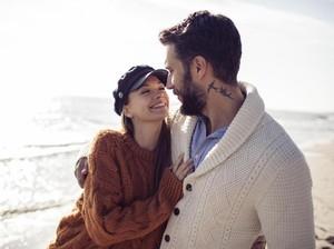 Inilah Pasangan yang Ideal Berdasarkan Tinggi Badan Menurut Riset