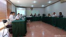 KPPU Putuskan Bersalah Terlapor Proyek Paket Pekerjaan Jalan di Kediri