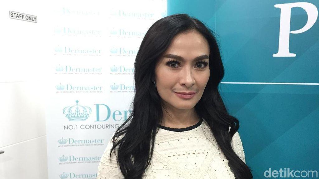 Pengalaman Buruk Iis Dahlia di Klinik Kecantikan, Muka Seperti Disilet