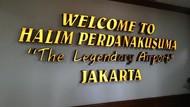 Mengenal Bandara Legendaris di Jakarta