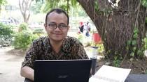 Fachruddin Ari Setiawan, Wisudawan Termuda ITS yang Berusia 19 Tahun