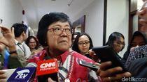Menteri LHK: Ada Indikasi Revitalisasi Monas Tak Sesuai Prosedur