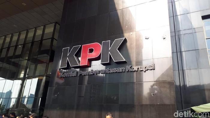 KPK (Foto: Faiq Hidayat/detikcom)