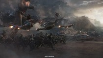 Viral Video Perang Avengers: Endgame Gambarkan Aksi Dukung George Floyd