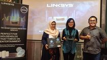 Linksys Boyong Router Baru ke Indonesia, Apa Keunggulannya?