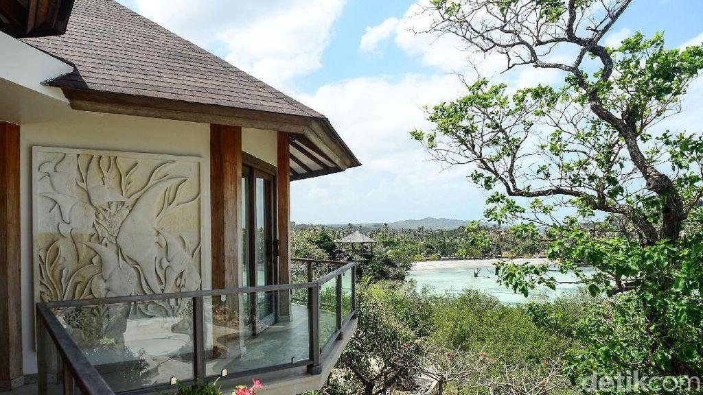 Bisnis Hotel dan Resor di Rote Kini Jadi Incaran Investor