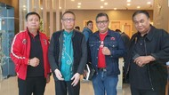 Konsolidasi Partai ke Kalbar, Sekjen PDIP Lihat Budi Daya Ikan Semah
