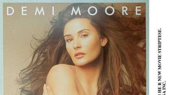 Cerita Demi Moore yang Pernah Diperkosa saat Berusia 15 Tahun